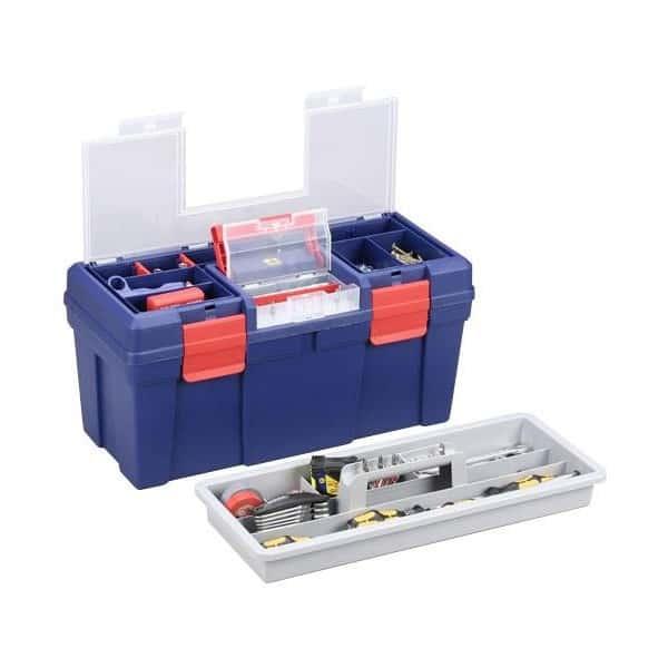 ee044bd2f9a41 ALLIT Skrzynka narzędziowa MCPlus BASIC 20, 510x235x247mm (476164)